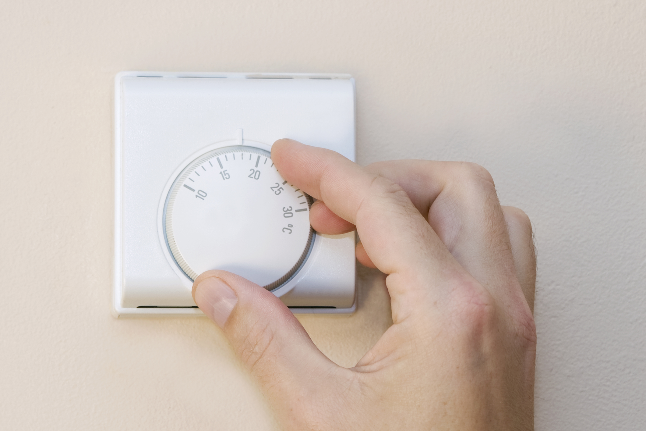 Save money on your heating bills with a free smart thermostat!