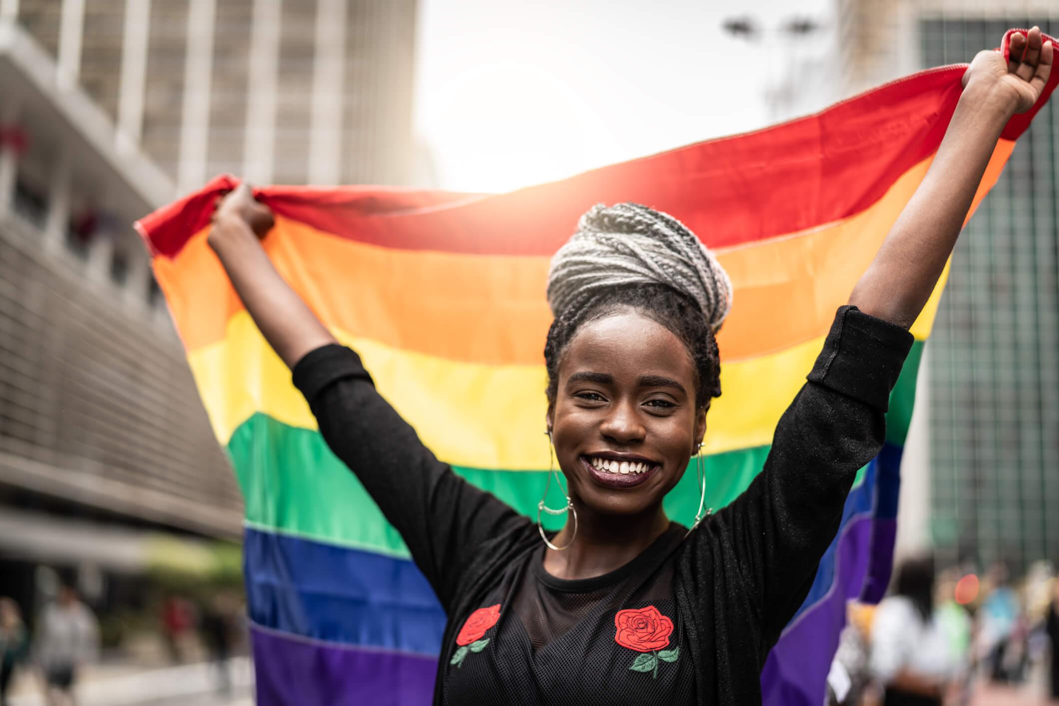 Sponsoring Herts Pride 2019